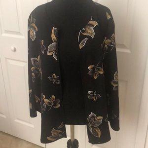 LuLaRoe Elegant Stella Bolero Jacket